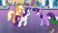 "Rarity frantic ""Twilight!"" EG.png"