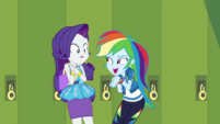 """Rainbow Dash """"that sounds really cool"""" EGDS40"""