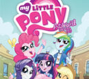 My Little Pony Annual 2013