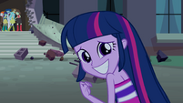 Twilight Sparkle relieved smile EG