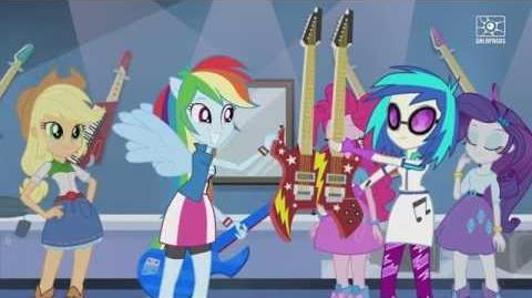Walka o gitarę