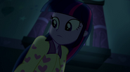 Twilight wakes in the middle of the night EG2