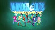 EG3 Drużyna Wondercolts