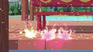 EG4 Posypka wybucha