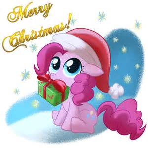 Pinkie pie gifts for christmas