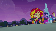 "Sunset Shimmer ""grab him, you fools!"" EG"