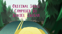 Legend of Everfree credits - Daniel Ingram EG4
