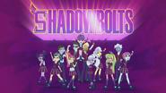 EG3 Drużyna Shadowbolts