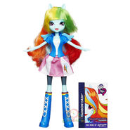 Wersja Kolekcjonerska Rainbow Dash