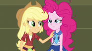 "Applejack ""I'm sorry, Pinkie"" EG3"