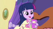 """Twilight """"Thanks for letting me use your notebook"""" EG2"""