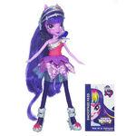 Rainbow Rocks Single 1 Twilight Sparkle doll
