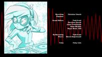 Human DJ Pon-3 artwork EG2