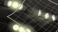 Net falling on the Mane Seven EGS2