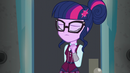 Sci-Twi with her eyes closed EG3