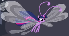 Twilight Sparkle como Breezie ID T4E16