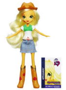 Zabawka - wersja kolekcjonerska Applejack