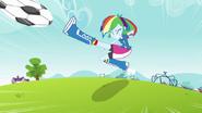 EG1 Rainbow Dash kopie piłkę