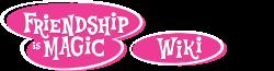 MLP Wiki wordmark