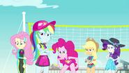 Equestria Girls even more resentful of Sunset EGFF