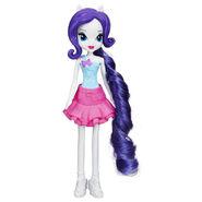 Budget Series Rarity doll
