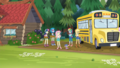 Fluttershy admiring the camp ground EG4.png