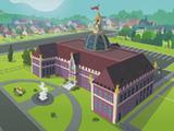 Средняя школа Кантерлота