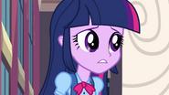 Twilight looking upset EG