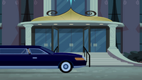 Limo front EG