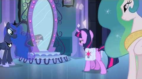"""My Little Pony Equestria Girls™ """"The Magic of Friendship is What It's All About"""" 30"""