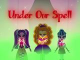 Transcripts/My Little Pony Equestria Girls: Rainbow Rocks