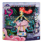 Ponymania Fluttershy packaging