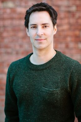 Daniel Ingram profile