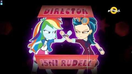 Romanian Equestria Girls Friendship Games Intro HQ