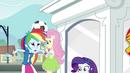 "Rainbow Dash ""They've gotten to everybody"" EG2"