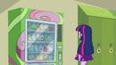 Twilight and the vending machine EG