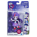 Equestria Girls Minis Twilight Sparkle Everyday doll packaging