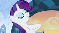 Rarity -if I had a crown- EG