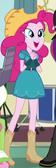 EG3 Pinkie Pie w stroju w stylu Hoedown