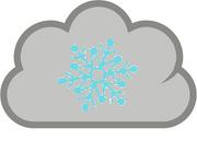 FANMADE OC Winter Storm Cutie Mark