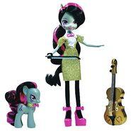 Lalka z kucykiem - Octavia Melody