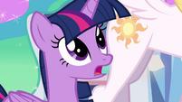 """Twilight Sparkle """"where did she go"""" EG"""