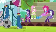 EG Rainbow zgadza się pomóc Twilight