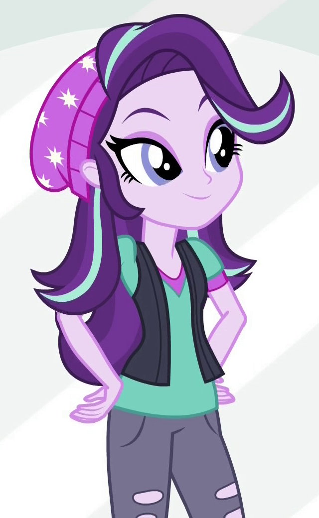 Starlight Glimmer | My Little Pony Equestria Girls Wiki ...
