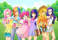 FANMADE Equestria Girls by X-Chan-.jpg