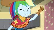 EGS1 Rainbow Dash ma pomysł na teledysk