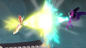 EG3 Daydream Shimmer vs Midnight Sparkle