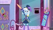 EG BT 31 Trixie pokazuje magie