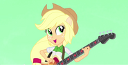 EG RR Applejack w piosence ''Better Than Ever''
