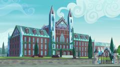 EG3 Szkoła Crystal Prep